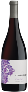 Complicated Pinot Noir 750ml